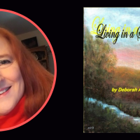 "Colleen's 2019 #Book #Reviews – ""Living in a Shadow"" by Author, Deborah A. Bowman, @Bowmanauthor"