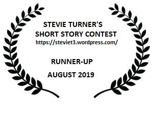 Short Story Runner up Aug 19