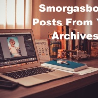 Smorgasbord Posts from Your Archives - #Potluck -#Book Review My Kyrosmagica Review of Nicholas Rossis's Runaway Smile by M.J. Mallon
