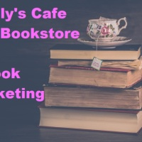 Sally's Cafe and Bookstore - Book Marketing - Setting up your Amazon Author Page by Sally Cronin