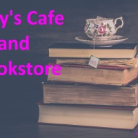 Sally's Cafe and Bookstore - Author update #Reviews - M.J. Mallon, Mary Adler, Jacquie Biggar and Deborah Jay.