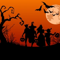 5th Halloween Poem Contest – 2nd Group Of Submitted Poems —