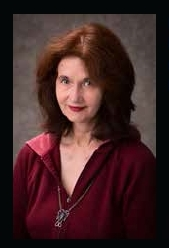 Author Interview: Mary Woldering #GhostlyWriters #GhostlyRites2019