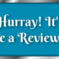 #ShareAReviewDay Tuesday - The Curse of Time by M. J. Mallon