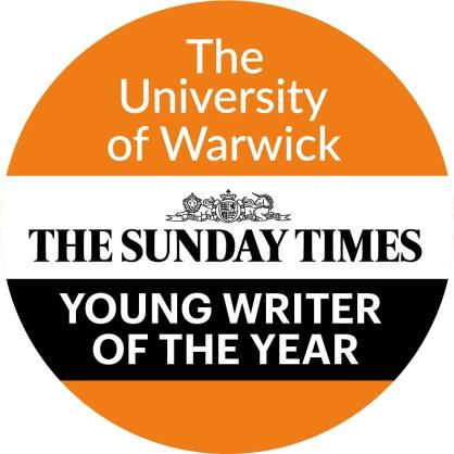 young writer award logo 2019