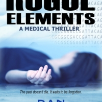 Review Rogue Elements - The Gamma Sequence Book 2 by Dan Alatorre