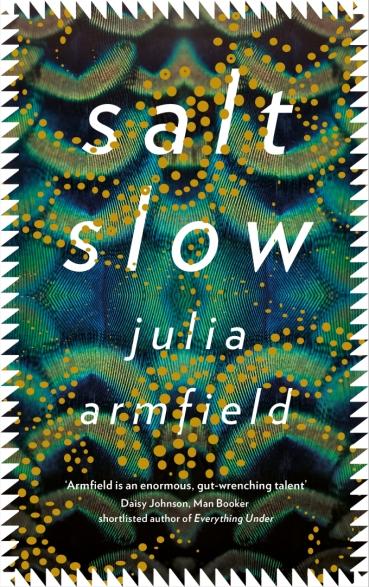 Salt Slow cover