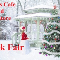 Sally's Cafe and Bookstore - Christmas Book Fair - New Collection -  #Verse #Short Stories - Life's Rich Tapestry : Woven in Words by Sally Cronin