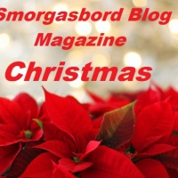 Smorgasbord Blog Magazine Christmas Party - Just one Wish - Food, cocktails and some dancing - December 21st 2019