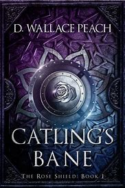 Book Review: Catling's Bane by D Wallace Peach #Bookreview