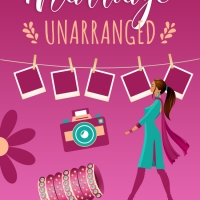 Blog Tour: Marriage Unarranged by Ritu Bhathal