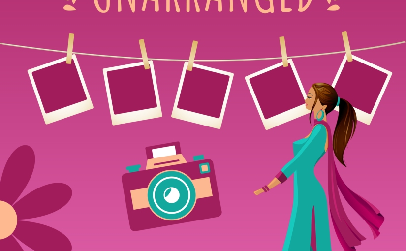 Book Review: Marriage Unarranged Ritu Bhathal #ARC#Review