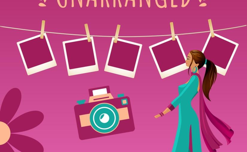 Blog Tour: Marriage Unarranged by RituBhathal