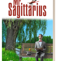 New Release! Poetry & Prose: Mr Sagittarius by M J Mallon