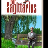 New Release! Poetry & Prose: Mr Sagittarius by M J Mallon