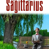 Marjorie Mallon's Blog Tour for Mr. Sagittarius. Day.