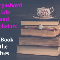 Smorgasbord Cafe and Bookstore - New Book on the Shelves - #Magic Mr. Sagittarius by M. J. Mallon