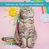 Charli Mills Flash Fiction Challenge