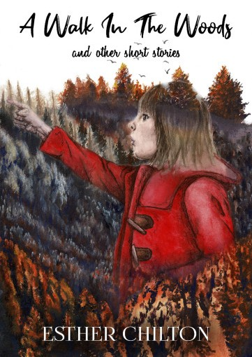 Book Review: A Walk in The Woods by Esther Chilton #Book#Review