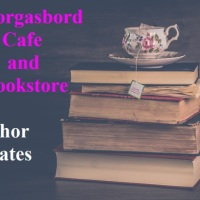 Smorgasbord Cafe and Bookstore - Author Updates - #Reviews - #Poetry M.J. Mallon, #Mystery Sharon Marchisello, #Paranormal Marcia Meara