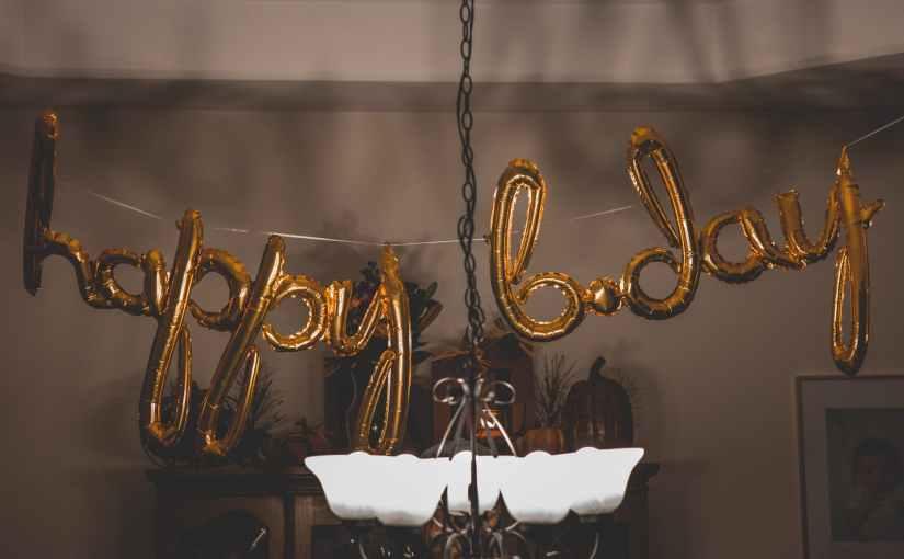 Coronavirus #COV19 #Birthdays #Cancellations #LifeonHold #Family #Mum #Daughters#Edinburgh