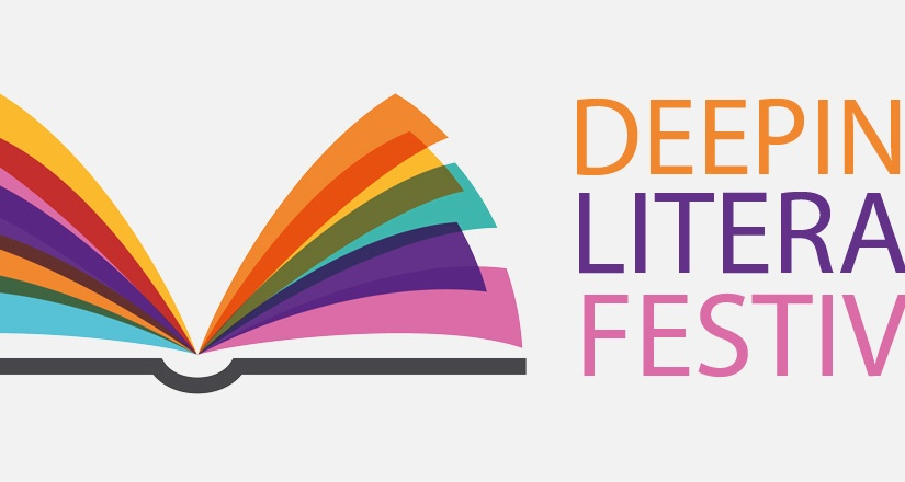 (Not) The Deepings Literary Festival Read Dating 2nd May2020